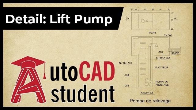 Detail: Lift Pump